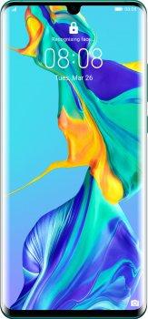 Мобільний телефон Huawei P30 Pro 6/128GB Aurora