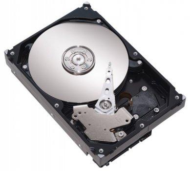 Жорсткий диск 3.5' 500Gb Western Digital Blue SATA3 32Mb 7200 rpm WD5000AZLX