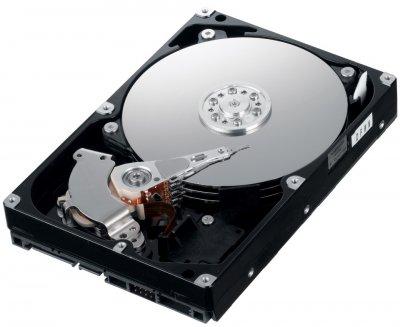 Жорсткий диск 3.5' 3Tb Seagate BarraCuda, SATA3, 64Mb, 7200 rpm (ST3000DM008) (Ref)