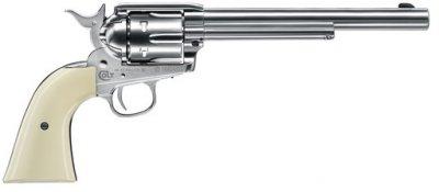 """Пневматичний пістолет Colt SAA .45-7.5"""" (5.8335)"""