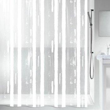 Шторка для ванної вінілова Spirella PAINTING 180х200(ВХ-10.20148)