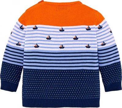 Джемпер Mayoral Baby Boy 1311-42 Оранжевый