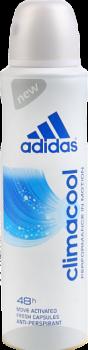 Дезодорант-антиперспирант спрей Аdidas Climacool 150 мл (3607343816946)