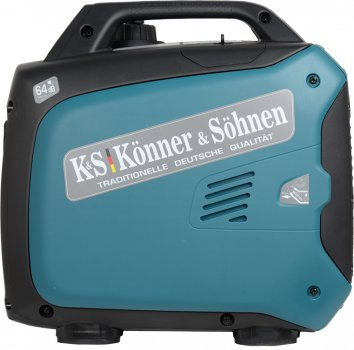 Генератор инверторный Könner&Söhnen KS 2000i S