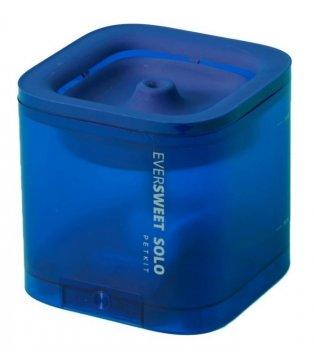 Поїлка для собак і кішок Petkit Electric Pet Cat / Dog SOLO Blue (2001000207817)