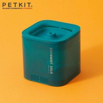 Поїлка для собак і кішок Petkit Electric Pet Cat / Dog SOLO Green (2001000207824)