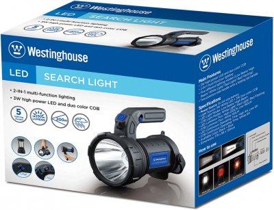 Ліхтар Westinghouse 3W WF1531 (889554006054)