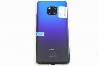 Мобільний телефон Huawei Mate 20 Pro 6/128GB 1000006172021 Б/У