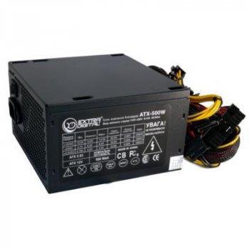 Блок живлення EXTRADIGITAL 500W EDIPS500T (PSE3889)