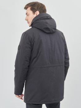 Куртка Alpine Crown ACJ-190701-003 Чорна