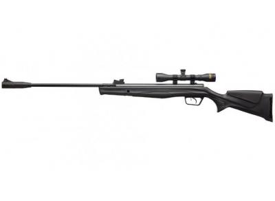 Гвинтівка пневматічна Beeman Mantis з ОП 4х32 кал. 4.5 мм