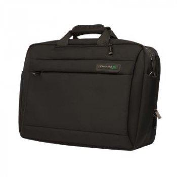 """Сумка для ноутбука Grand-X 15.6"""" Black (SB-225-Black)"""