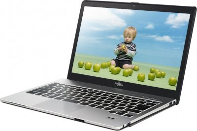 Ноутбук Fujitsu LIFEBOOK S904-Intel-Core-i5-4300U-1,9GHz-8Gb-128Gb-SSD-W13- FHD-IPS-Web-(B)- Б/В