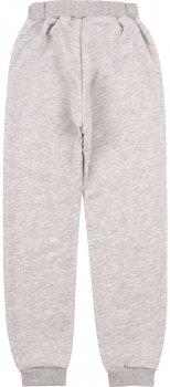 Спортивные штаны Бемби SHR655 MX0 Меланж с серым