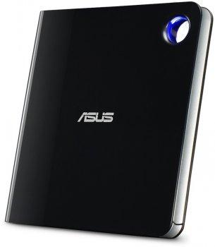 Asus Blu-ray Writer USB Type-C Black (SBW-06D5H-U)