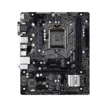 Материнська плата ASRock H410M-HDV/M. 2 (s1200, Intel H410, PCI-Ex16)