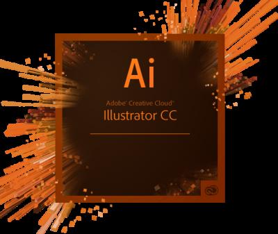 Adobe Illustrator CC for teams. Ліцензія для комерційних організацій і приватних користувачів, річна передплата на одного користувача в межах замовлення від 10 до 49 (65297603BA02A12)