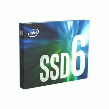 SSD накопичувач M. 2 PCI-E (2280) 2TB Intel 660P (SSDPEKNW020T801)