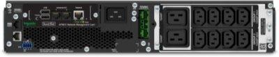 APC Smart-UPS SRT 2200VA RM 230V Network Card (SRT2200RMXLI-NC)