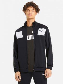 Спортивний костюм Puma Techstripe Tricot Suit 58583801 Black