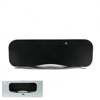 Bluetooth колонка Remax RB-H6 Black