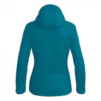 Куртка Salewa Antelao Beltovo Wms жіноча синя