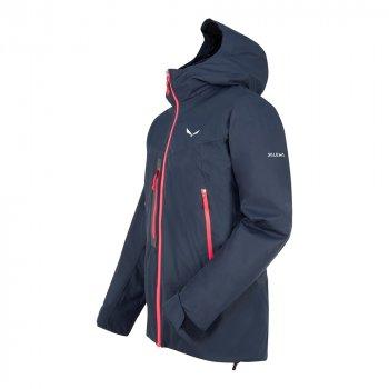 Куртка Salewa Pelmo Convertible Jacket Wms жіноча синя