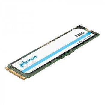 Накопичувач SSD для сервера 1.92 TB M. 2 2280, PCIe Gen3 x4 7300 PRO Enterprise SSD MICRON (MTFDHBG1T9TDF-1AW1ZABYY)