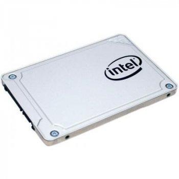 """Накопичувач SSD 2.5"""" 256GB INTEL (SSDSC2KF256G8X1)"""