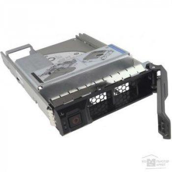 Накопичувач SSD для сервера Dell 120GB SSD SATA Boot 6Gbps (400-AFMW)