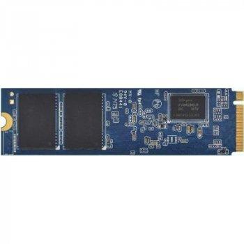 Накопичувач SSD M. 2 2280 500GB Patriot (VP4100-500GM28H)