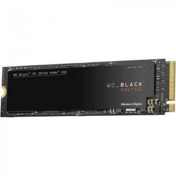 Накопичувач SSD M. 2 2280 250GB WD (WDS250G3X0C)