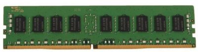 Оперативна пам'ять Kingston DDR4-3200 32768 MB PC4-25600 ECC Registered (KSM32RS4/32MER)