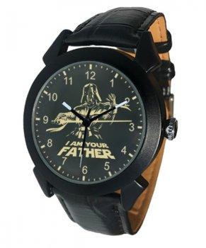 Мужские наручные часы Звездные Войны, Дарт Вейдер, Star Wars Darth Vader, I am your Father