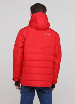Куртка Larox Красный 1663