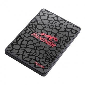 """Твердотільний накопичувач SSD Apacer SATA 2.5"""" 512GB AS350 TLC"""