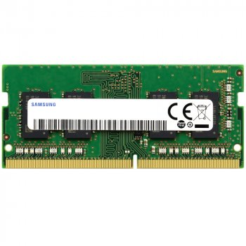 Оперативна пам'ять Samsung SODIMM DDR4 8Gb 2133MHz PC4-17000 (M471A1G43DB0-CPB-0223) Refurbished Excellent