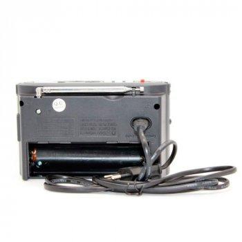 Радіоприймач RX-F12UR з FM/AM/SW Golon T-SH28677
