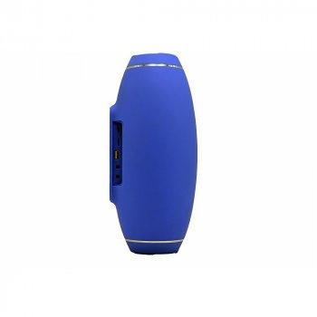 Портативна bluetooth колонка Ragby H20 Blue Hopestar T-LA28008