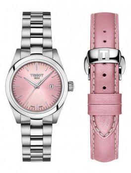 Жіночі годинники Tissot T132.010.11.331.00