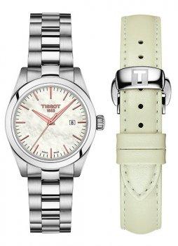 Жіночі годинники Tissot T132.010.11.111.00