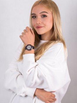 Жіночі годинники Casio LWS-1100H-8AVEF