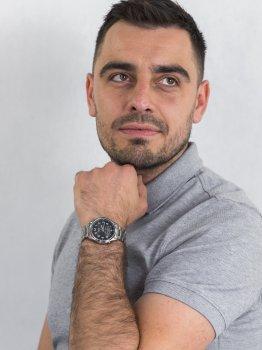Чоловічі годинники Casio LCW-M100TSE-1A2ER