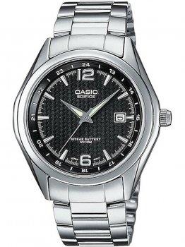 Чоловічий годинник Casio EF-121D-1AVEG