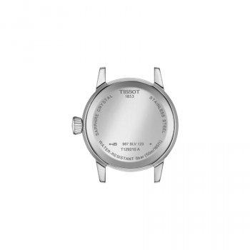 Жіночі годинники Tissot T129.210.11.053.00