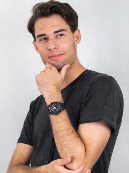 Чоловічі годинники Casio GA-2100-1AER