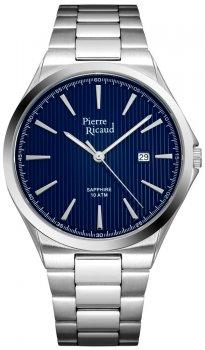 Мужские часы Pierre Ricaud P91069.5115Q