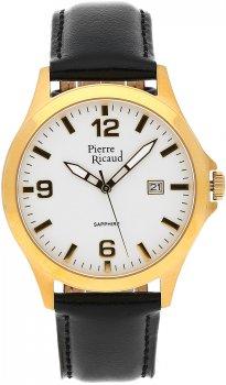 Мужские часы Pierre Ricaud P91085.1253Q