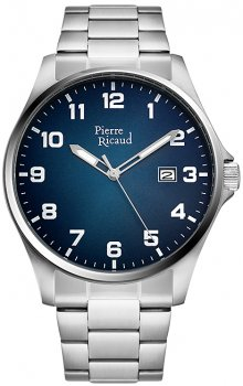 Мужские часы Pierre Ricaud P97243.5125Q