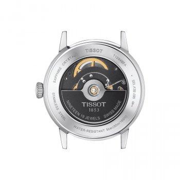 Чоловічі годинники Tissot T129.407.11.051.00